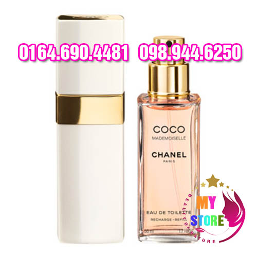 Chanel CoCo Mademoiselle 1
