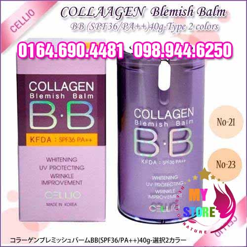 Collagen bb-1