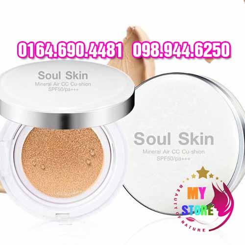 Phấn soul skin-2