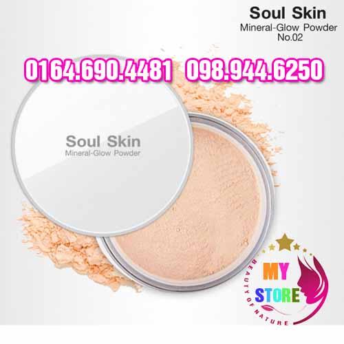 Phấn soul skin-4