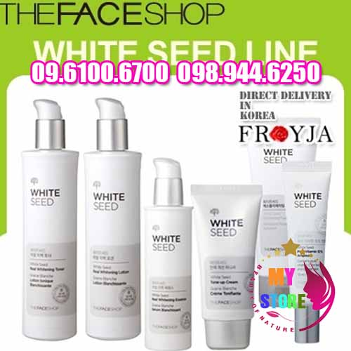 White seed the face shop-2