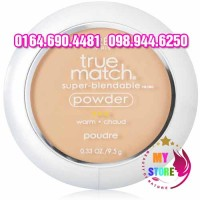 l oreal true match super blendable powder