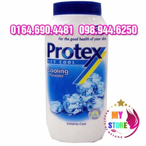 phấn lạnh protex 2