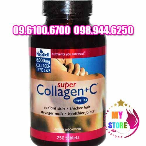 super collagen c-1