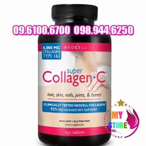 super collagen c-2