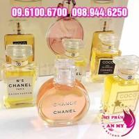 Bộ Nước Hoa Mini Chanel-1