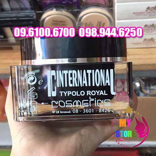 Kem body royal jelly-2
