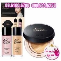 Kill Cover Clio Cushion-3