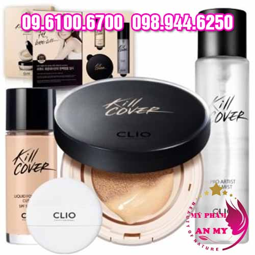 Kill Cover Clio Cushion-4