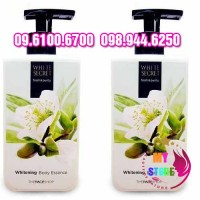 Whitening body the face shop-4