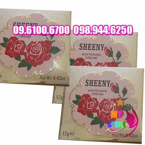 kem sheeny whitening cream-2