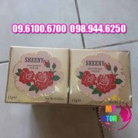kem sheeny whitening cream-3