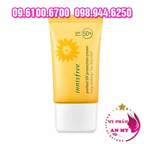 Kem Chống Nắng Innisfree Uv Protection Cream-2