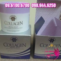 Kem Collagen Royal Jelly-4