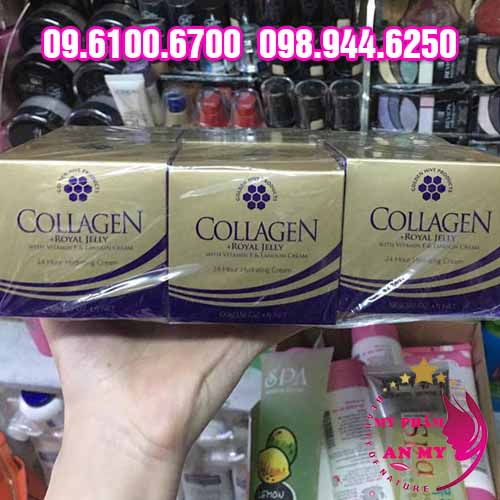 Kem Collagen Royal Jelly