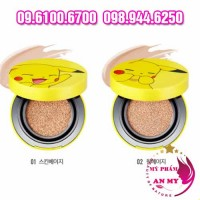 Tonymoly Pokemon-4