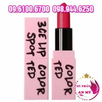 son 3ce lip color spot ted