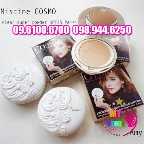 Phấn Phủ Mistine Cosmo-1