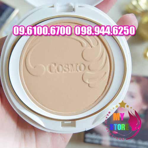 Phấn Phủ Mistine Cosmo-4