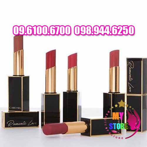 Son Romantic Love Lip Mattic-2