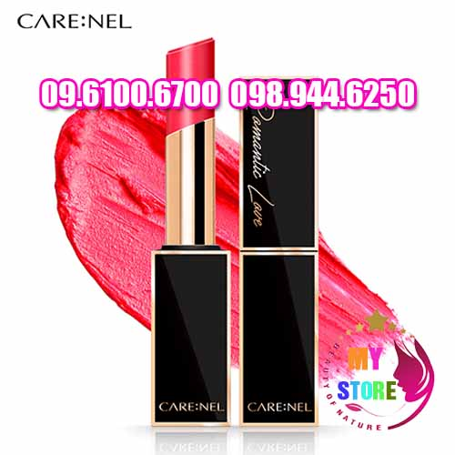 Son Romantic Love Lip Mattic