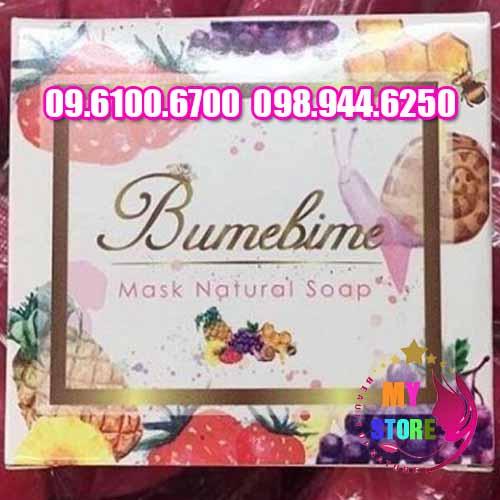 Xà Phòng Bumebime-4