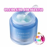 mặt nạ ngủ laneige-1