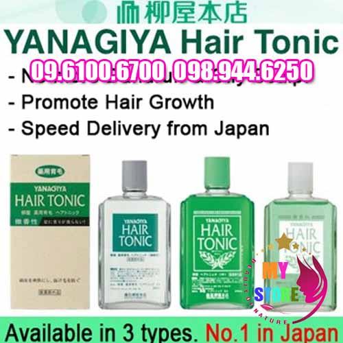 Dầu kích mọc tóc hair tonic-2