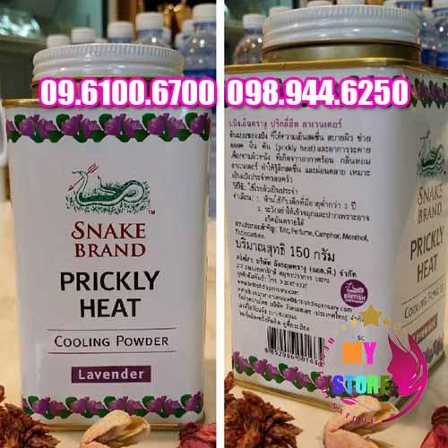 Phấn Lạnh Snake Brand-3