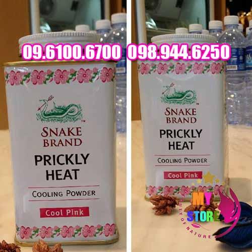 Phấn Lạnh Snake Brand-4