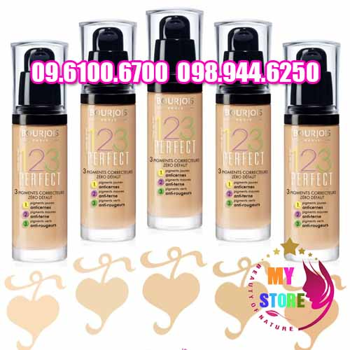 bourjois 123 perfect foundation-3