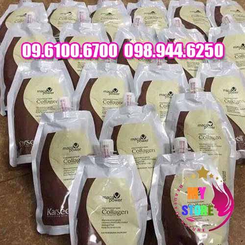 Kem hấp collagen karseell maca-2