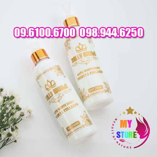 Tắm trắng dolly white Thái Lan-4