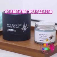 Kem dưỡng da tổ yến aqua bird's nest energy-4