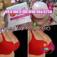 Kem nở ngực Bio Pro-4