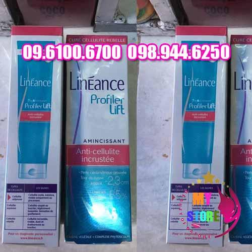 Kem tan mỡ lineance-2