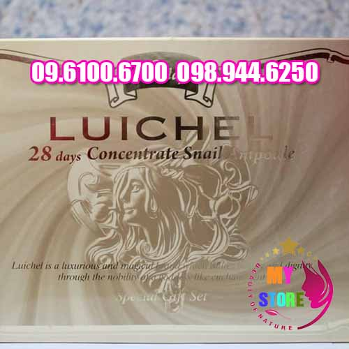 Serum luichel gold-2