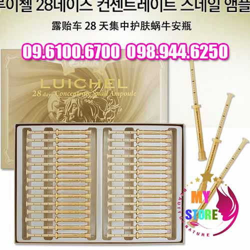 Serum luichel gold-4