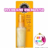 Serum shiseido aqualabel-1