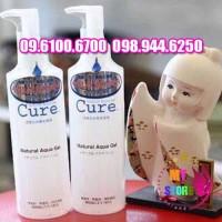 Gel tẩy tế bào chết Cure Natural Aqua-1