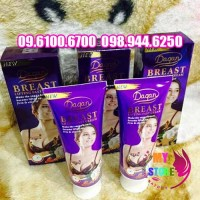 Kem nở ngực Breast Dagan Enchance Cream