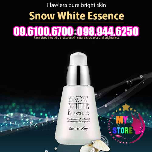 Secret key snow white essence-2