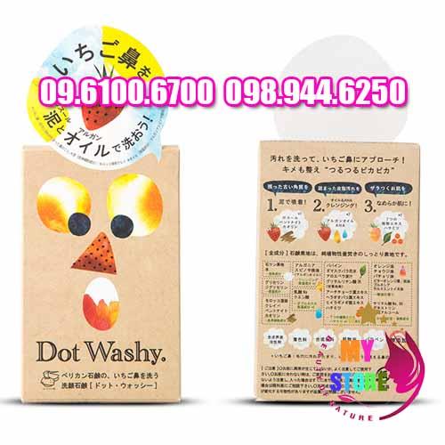 DOT WASHY SOAP-2