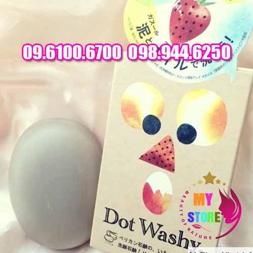 DOT WASHY SOAP-3