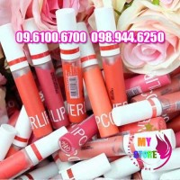 Son aritaum lip cover color tint-4