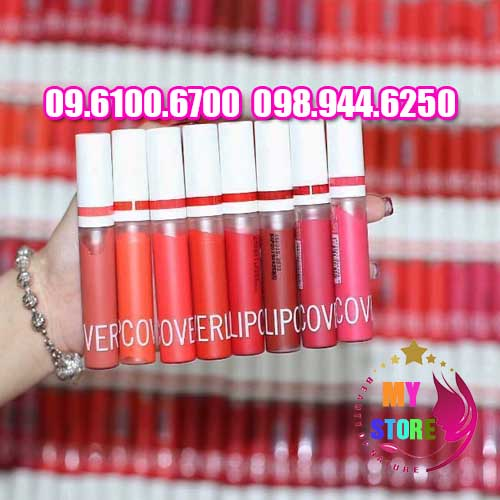 Son aritaum lip cover color tint