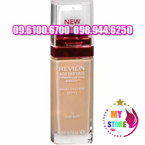 Kem nền Revlon Colorstay Makeup 24H