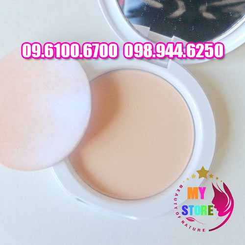 Maybelline White Super Fresh Compact-1