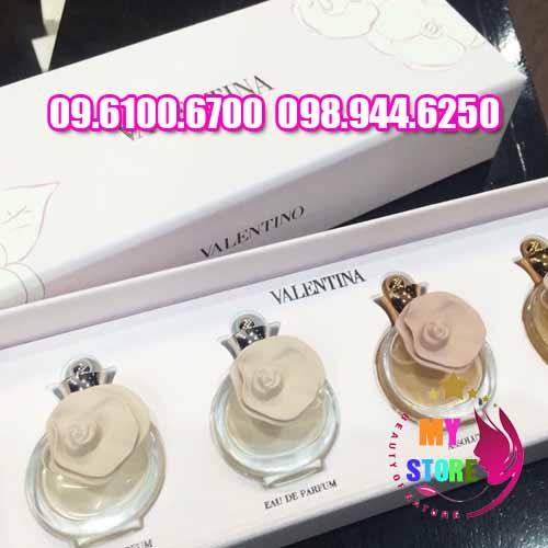set nước hoa mini valentino-2