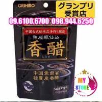 Giấm đen giảm cân orihiro-2